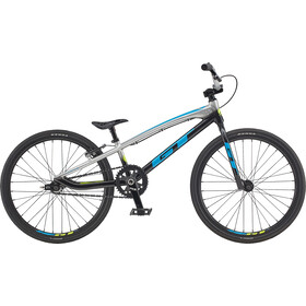 "GT Bicycles Speed Series Junior 20"", gloss silver/black"